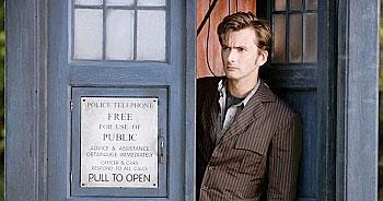 Doctor-TARDIS