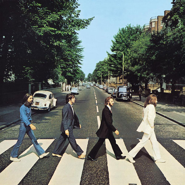 Foto Abbey Road Original